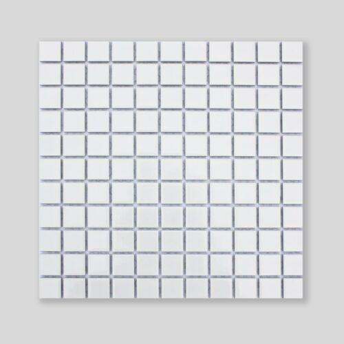 Cocos Mosaic Cirrus White