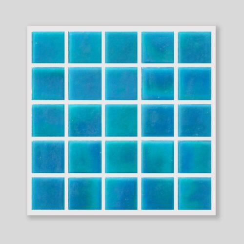 Lustre Pearl Marine Glass Mosaics
