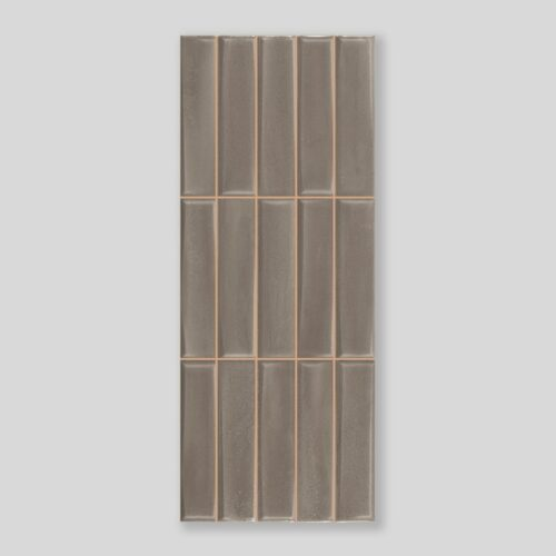 Street Avenue Neuz - Mosaic Decor - Glazed Ceramic Tile