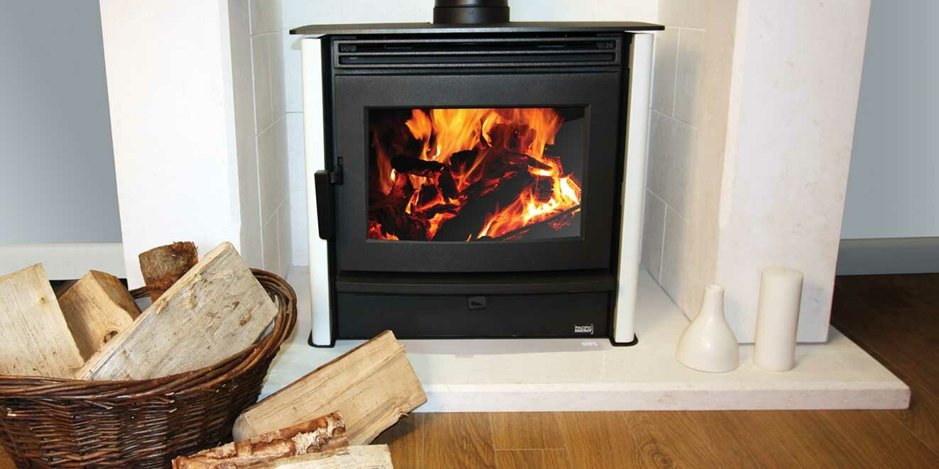 Clearance offer on wood burning stoves